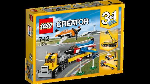 LEGO 31060 CREATOR - Airshow Aces