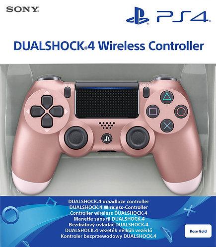 PS4 DUALSHOCK CONTROLLER V2 - ROSE GOLD