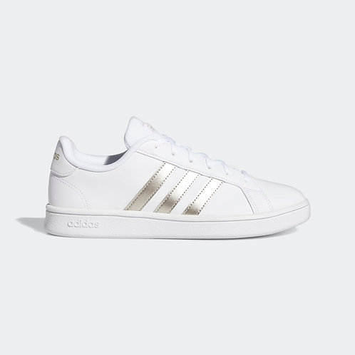 ADIDAS GRAND COURT BASE SHOES (EE7874)