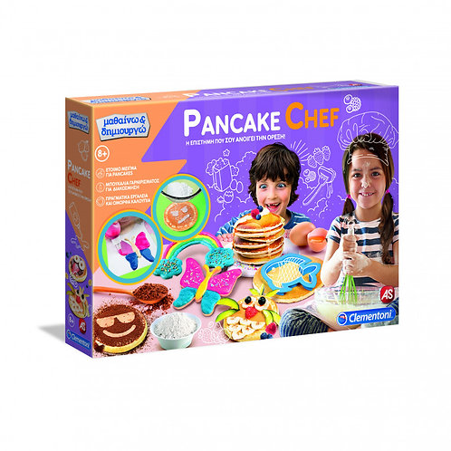 SCIENCE & PLAY - PANAKE CHEF (1026-63833)