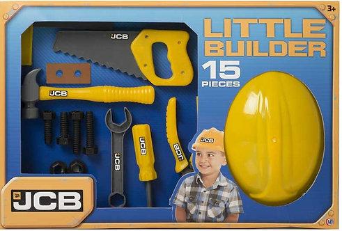 JCB LITTLE BUILDER TOOL