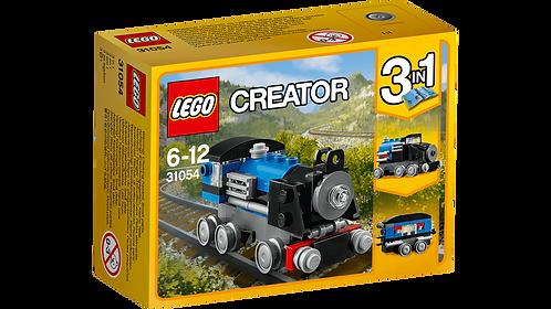 LEGO 31054 CREATOR - Blue Express