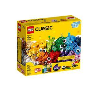 LEGO 11003 CLASSIC - Bricks and Eyes