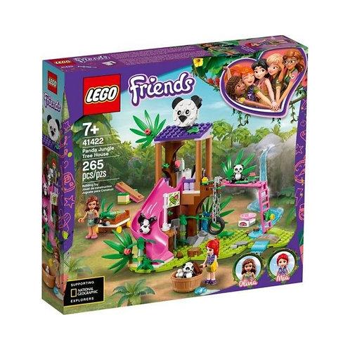 LEGO 41422 FRIENDS - Panda Jungle Tree House