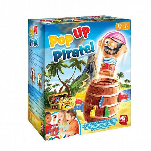 POP UP PIRATE (1040-20196)