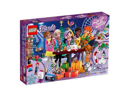 LEGO 41382 FRIENDS - Advent Calendar