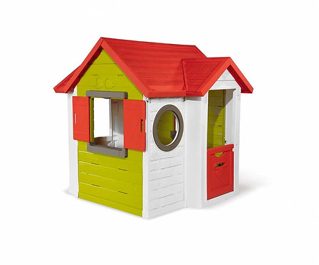 SMOBY MY NEO HOUSE PLAYHOUSE (7/810404)