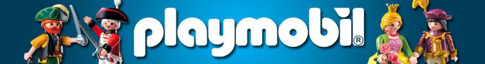 Playmobil Toys - Mavros Larnaca