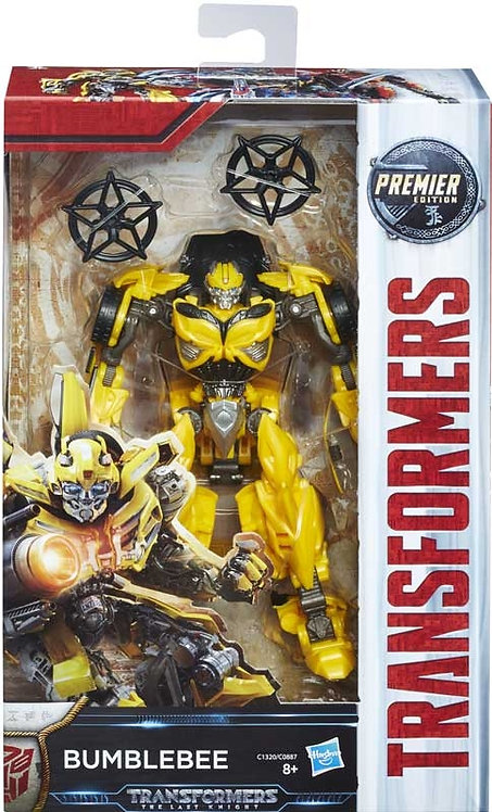 TRANSFORMERS MV5 DELUXE