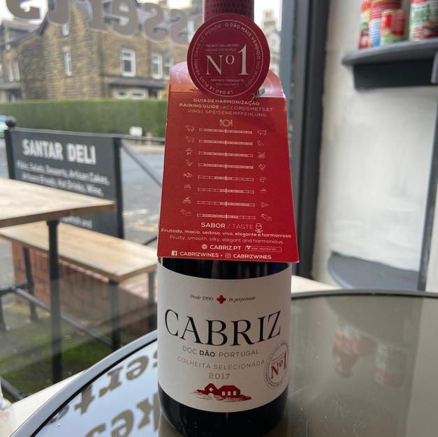 Cabriz Red