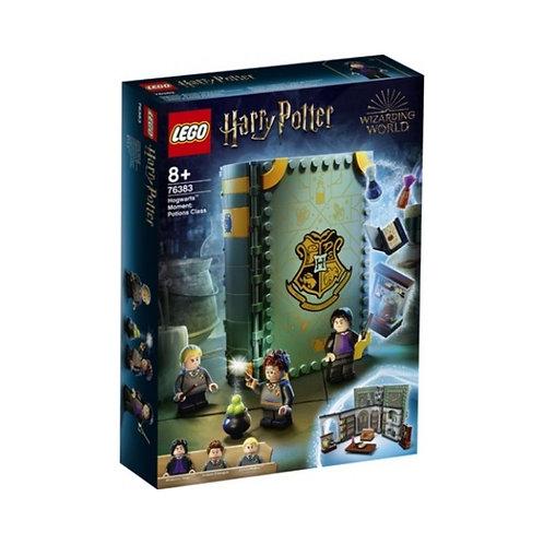 LEGO 76383 HARRY POTTER - Hogwarts™ Moment: Potions Class