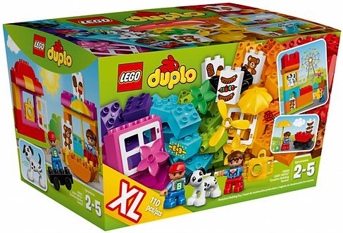 LEGO 10820 DUPLO - Creative Building Basket