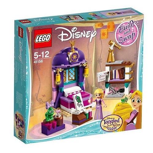 LEGO 41156 DISNEY - Rapunzel's Castle Bedroom