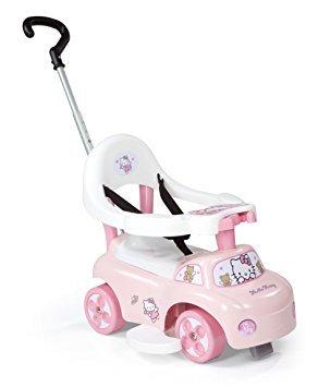 Hello Kitty CAR BALADE RIDE ON