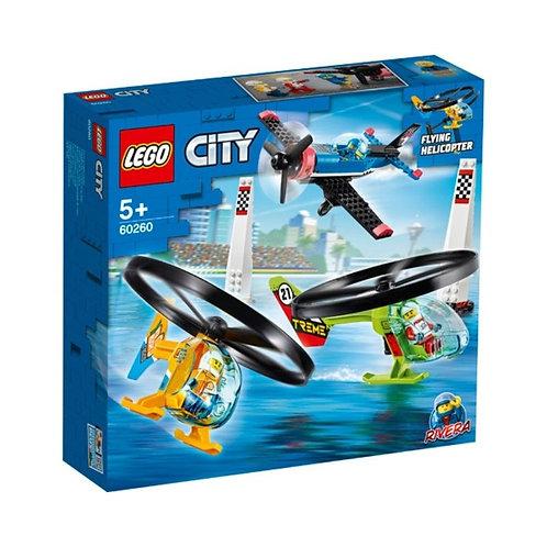 LEGO 60260 CITY - Air Race