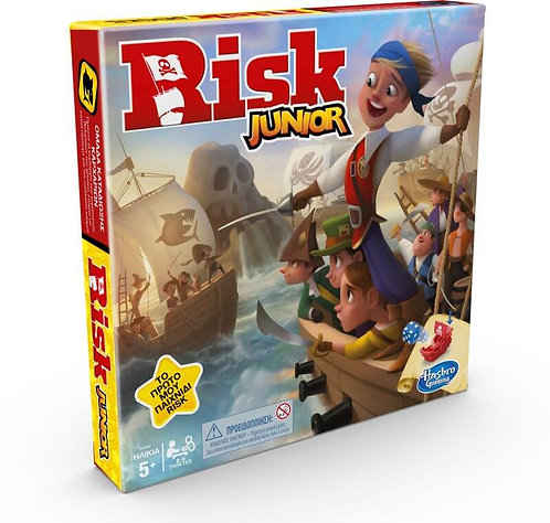 RISK JUNIOR (E6936)
