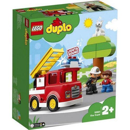 LEGO 10901 DUPLO - Fire Truck