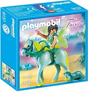 PLAYMOBIL 9137 FAIRIES - Water Fairy
