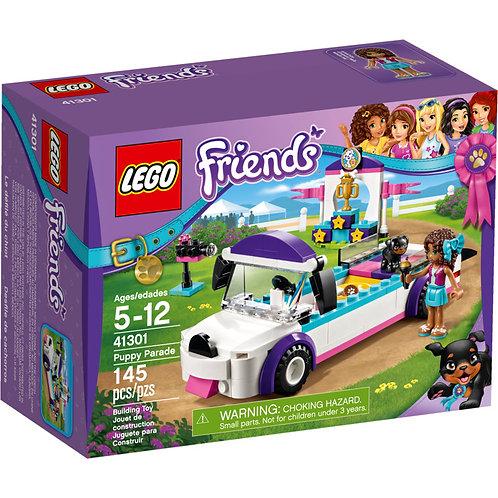 LEGO 41301 FRIENDS - Puppy Parade