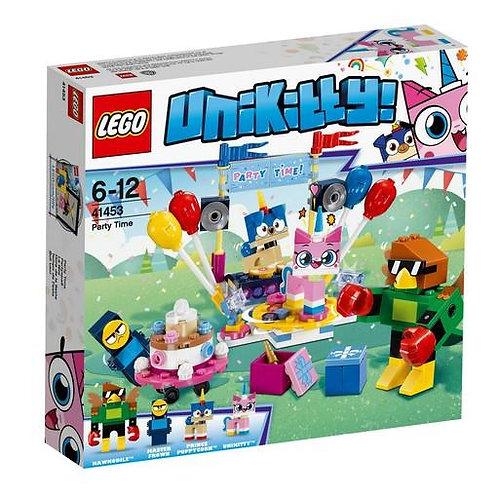 LEGO 41453 UNIKITTY - Party Time
