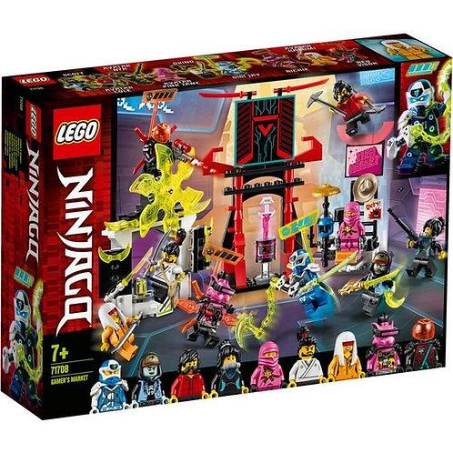 LEGO 71708 NINJAGO - Gamer s Market