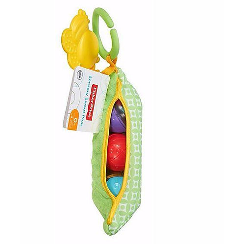 Fisher-Price Sensory Sweet Peas (DRD79)