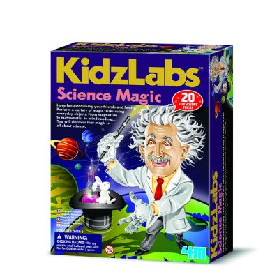 Kidzlabs - Science Magic