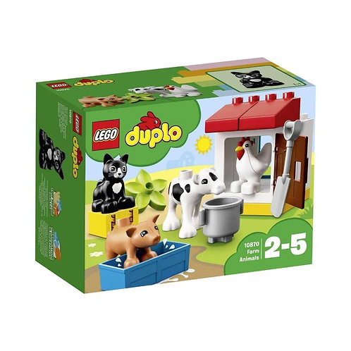 LEGO 10870 DUPLO - Farm Animals