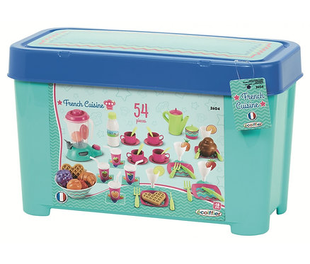 Big smoothie dinning set case