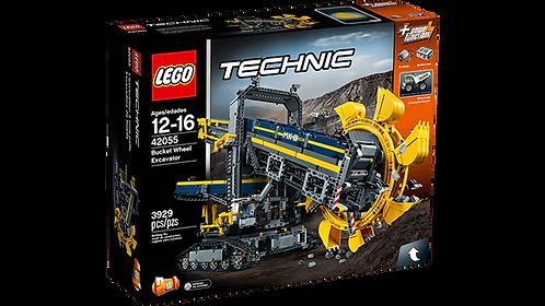 LEGO 42055 TECHNIC - Bucket Wheel Excavator