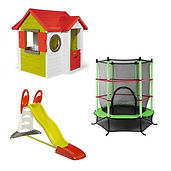 Sports & Outdoor Toys