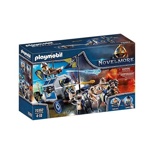 PLAYMOBIL 70392 NOVELMORE - Treasure Transport