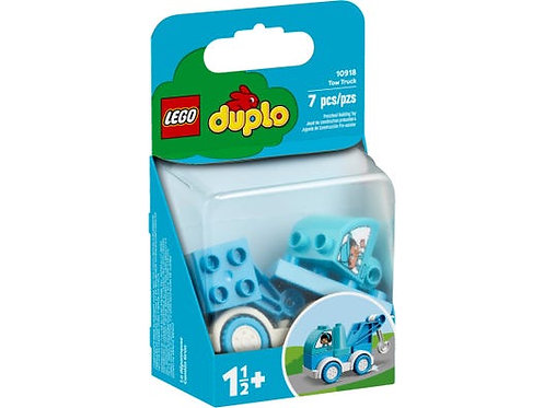 LEGO 10918 DUPLO - Tow Truck