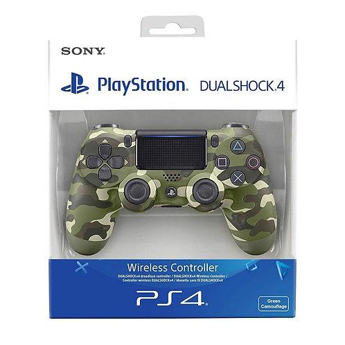 PS4 DUALSHOCK CONTROLLER CAMO V2