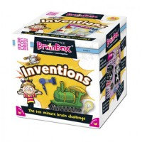 BRAINBOX - INVENTIONS in English