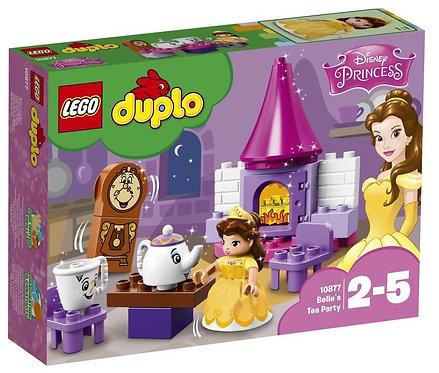 LEGO 10877 DUPLO - Belle's Tea Party