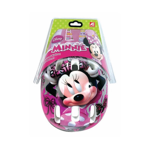 HELMET MINNIE FOR KIDS