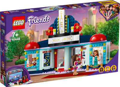 LEGO 41448 FRIENDS - Heartlake City Movie Theater