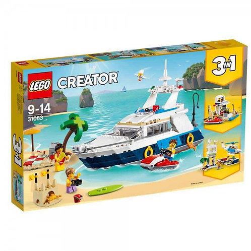 LEGO 31083 CREATOR - Cruising Adventures