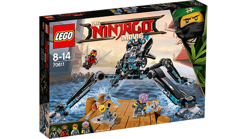 LEGO 70611 NINJAGO - Water Strider