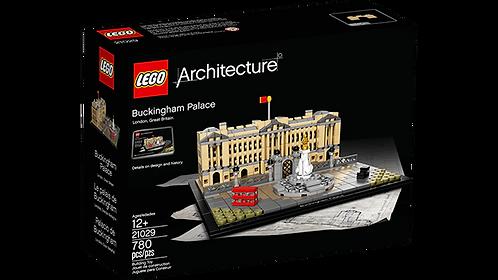 LEGO 21029 ARCHITECT - Buckingham Palace