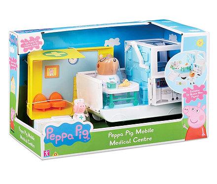 PEPPA PIG - MOBILE MEDICAL