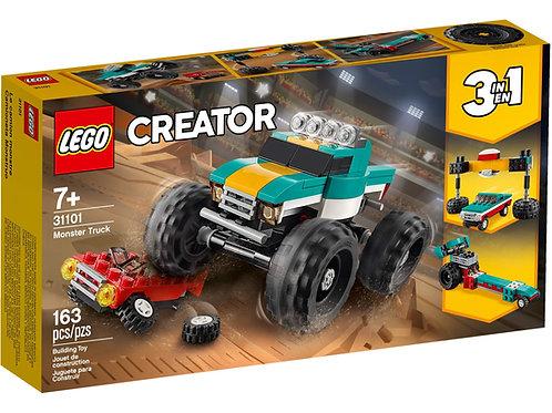 LEGO 31101 CREATOR - Monster Truck