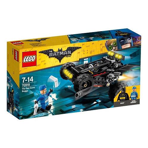 LEGO 70918 BATMAN - The Bat-Dune Buggy