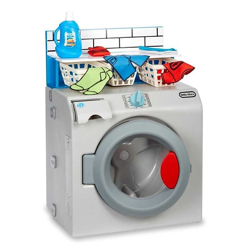 FIRST APPLIANCES WASHING MACHINE AND DRYER (LTT45000)