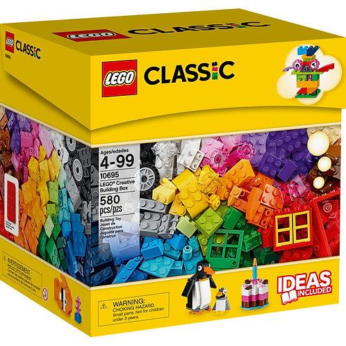 LEGO 10695 CLASSIC - Creative Building Box