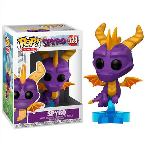 FUNKO POP! GAMES:SPYRO - SPYRO #529