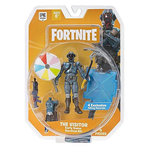 FORTNITE FIGURE SURVIVAL KIT S2 (FRT32000)