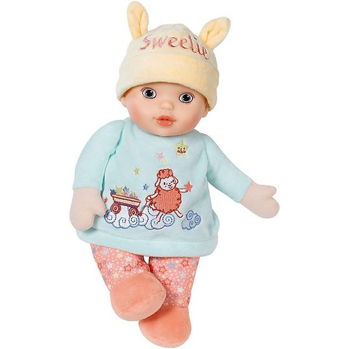 ZAPF   BABY ANNABELL DOLL FOR BABIES (702932)