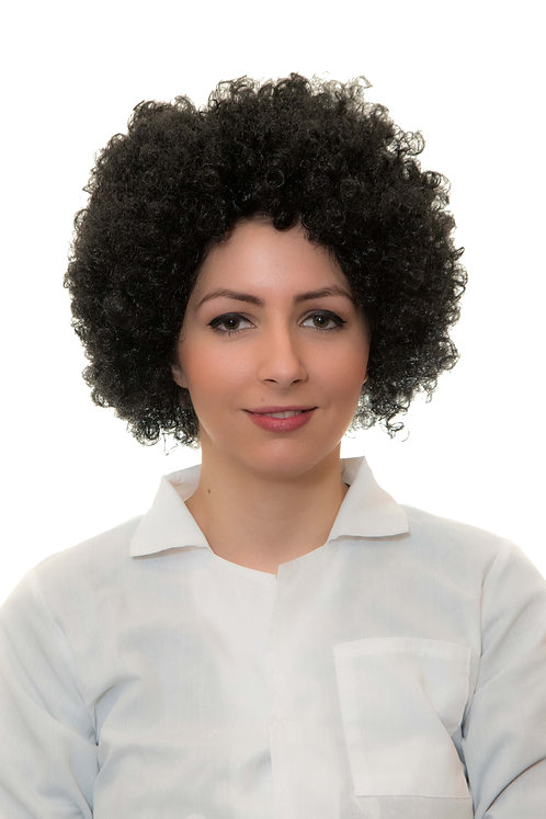 WIG AFRO